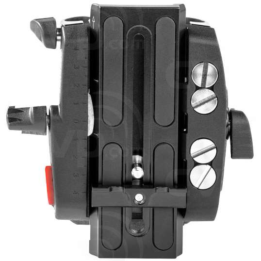 Sachtler Height-Adjustable Ace BasePlate for Small Camcorders and DSLRs (for
