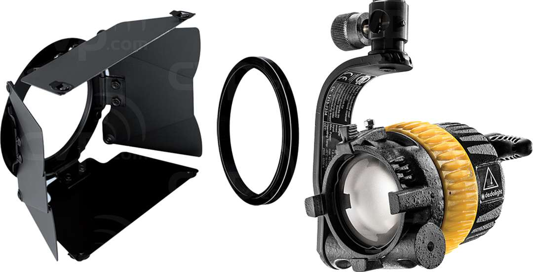 Dedolight DLED4 Light Kit