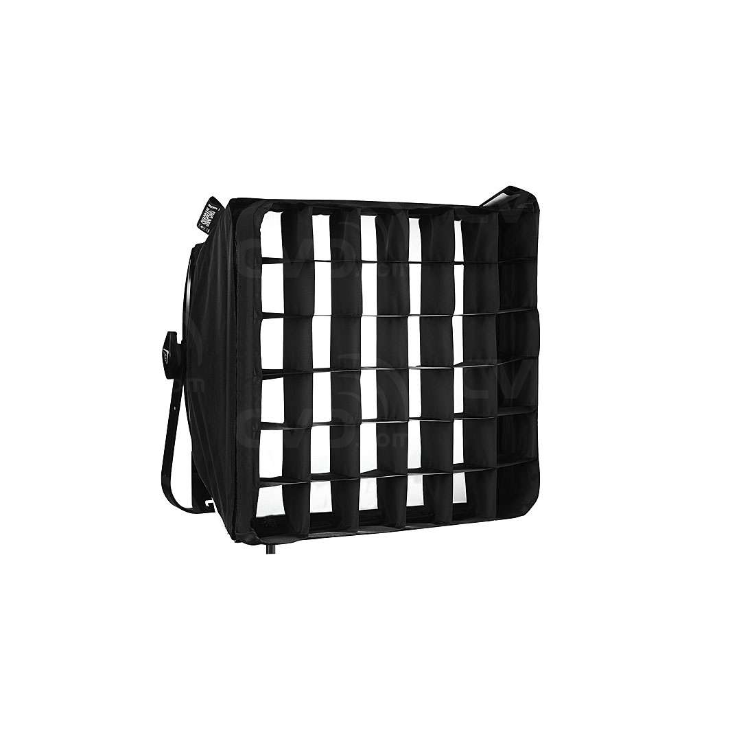 Litepanels 40° Snapgrid Eggcrate for Snapbag Softbox for ASTRA 1x1