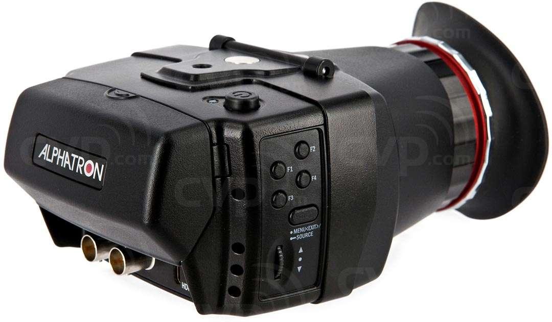 TVlogic EVF-035W-3G (EVF035W3G) high resolution 3.5inch LCD EVF with 3G