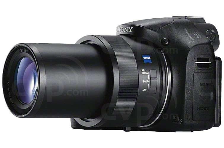 Sony HX400V Compact Camera