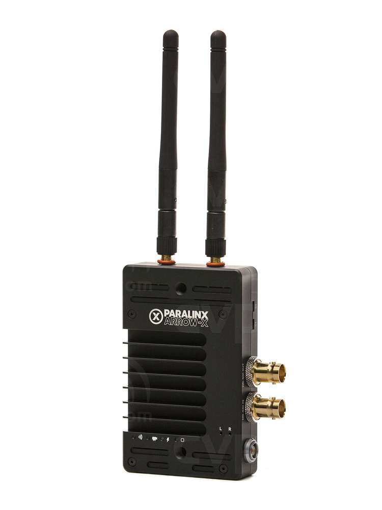 Paralinx PAR-AXS Arrow-X SDI Video Transmission System with 700ft (250m)