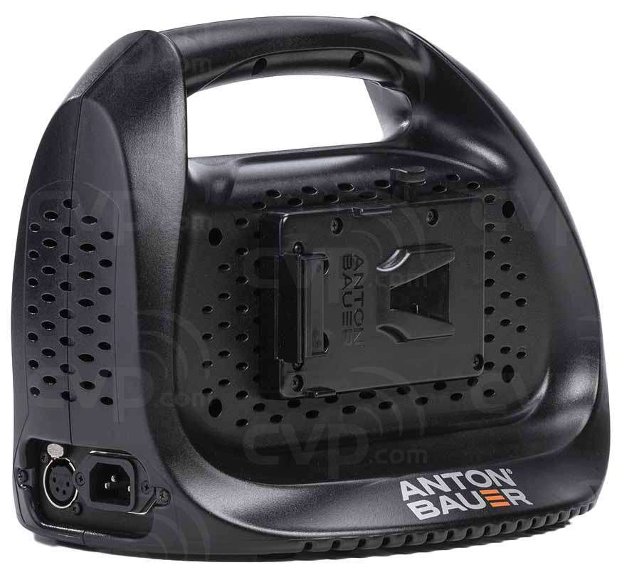 Anton Bauer Perfomance Dual V-Mount Charger (p/n 8475-0122)