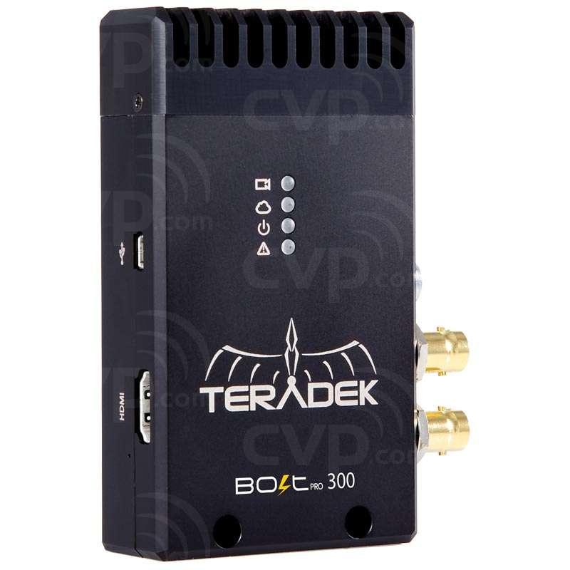 Bolt Pro 300 HDMI TX RX Set