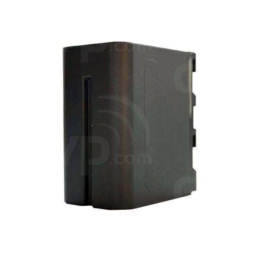 Hawk-Woods DV-F970 (DVF-970) Sony Replacement Lithium-Ion Mini-DV Battery 6600mAh 7.2V