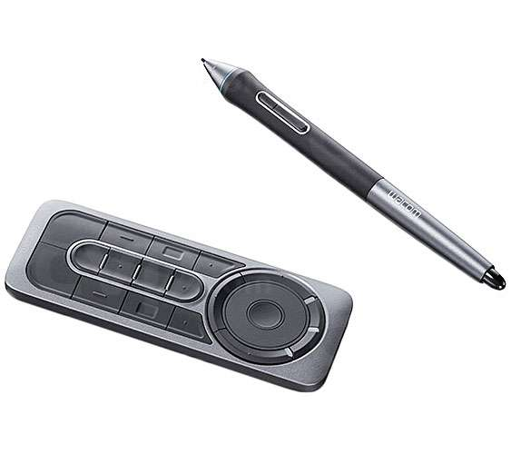 Cintiq 27QHD - Pen Only