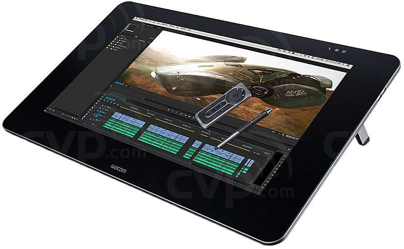 Cintiq 27QHD - Pen and Touch