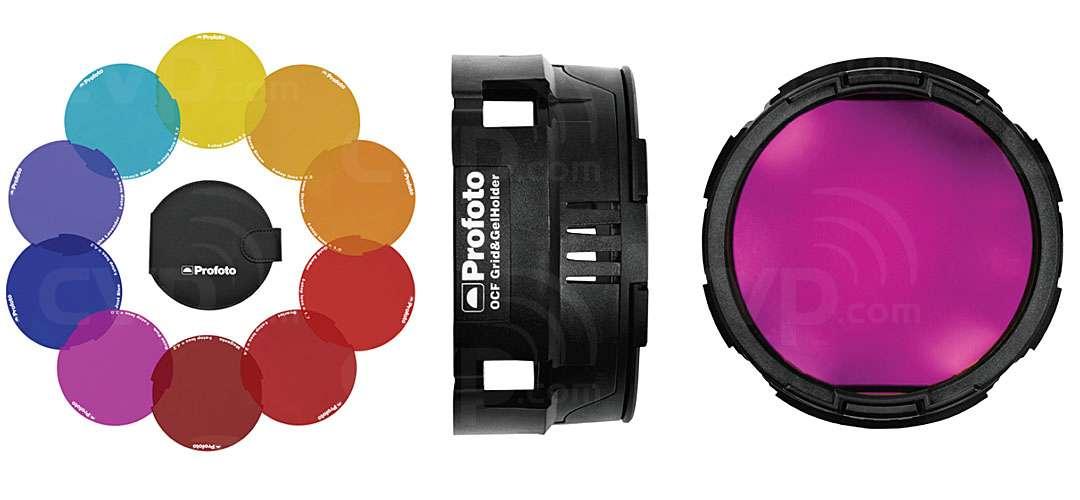 Colour Gel Starter Kit