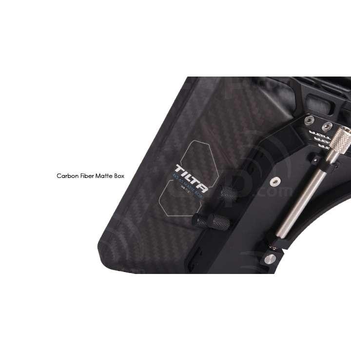 Tilta MB-T12 (MBT12) 4 x 5.65 Carbon Fiber Matte Box