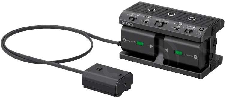 Sony NPA-MQZ1K (NPAMQZ1K) Multi-Battery Adaptor Kit