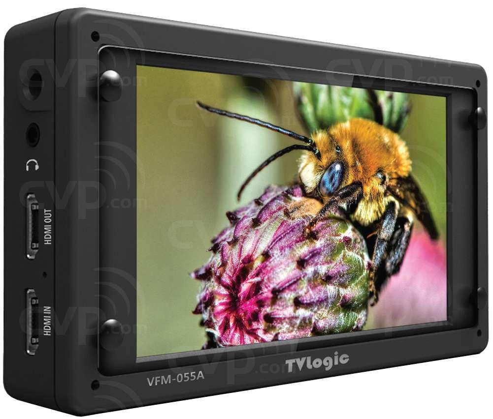 VFM-055A 5.5in HD OLED Monitor