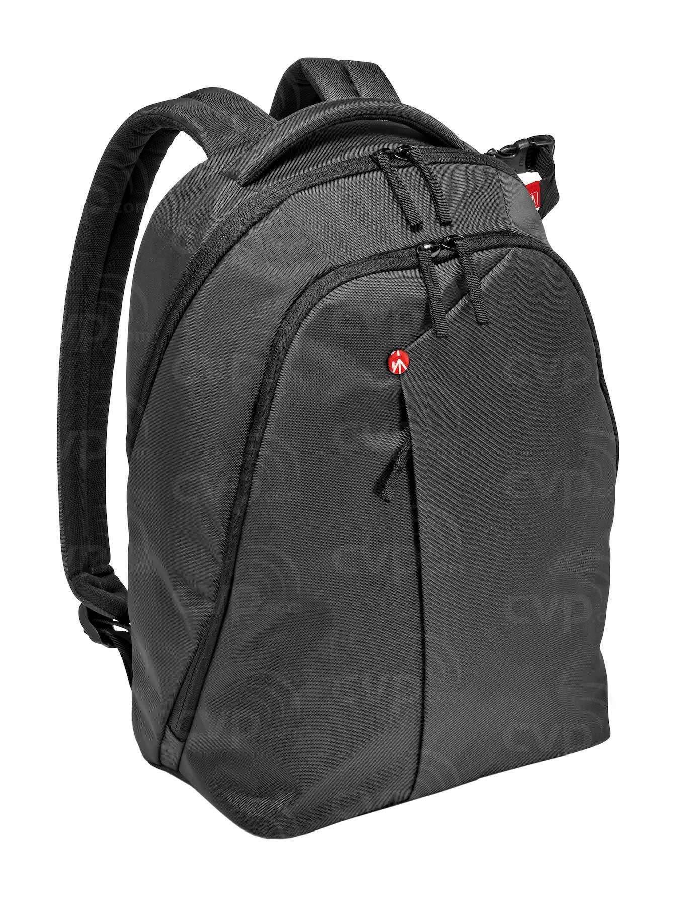 Manfrotto MB NX-BP-VGY (MBNXBPVGY) NX Camera Backpack V - Grey
