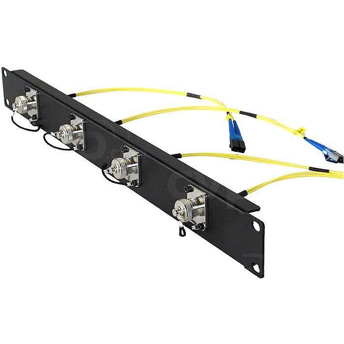 Blackmagic Design Complete 3 Camera 4K Mobile Production Unit (BMD-4KPPU)