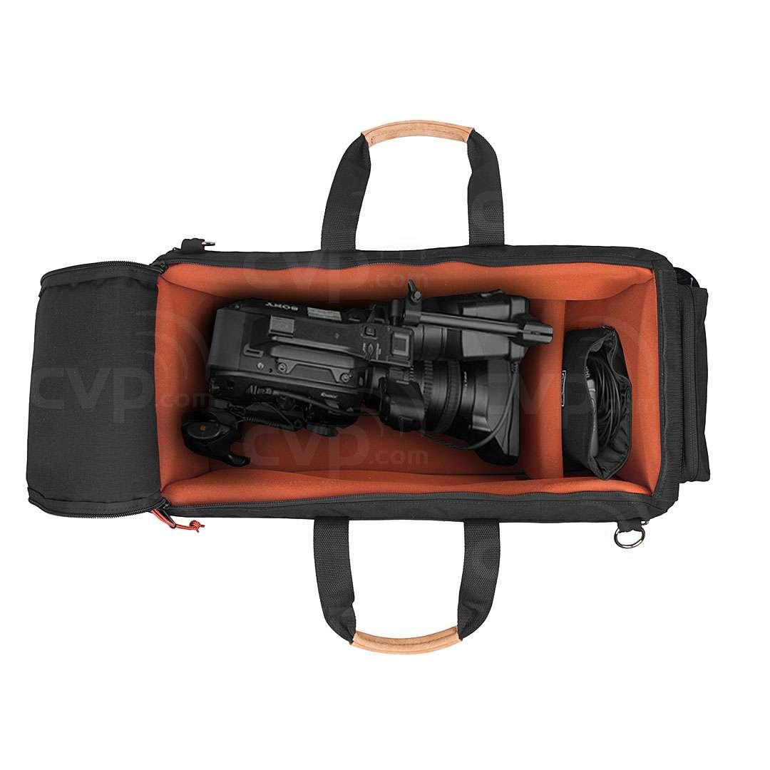 Portabrace RIG-FS7XLOR (RIGFS7XLOR) RIG Wheeled Carrying Case designed to carry