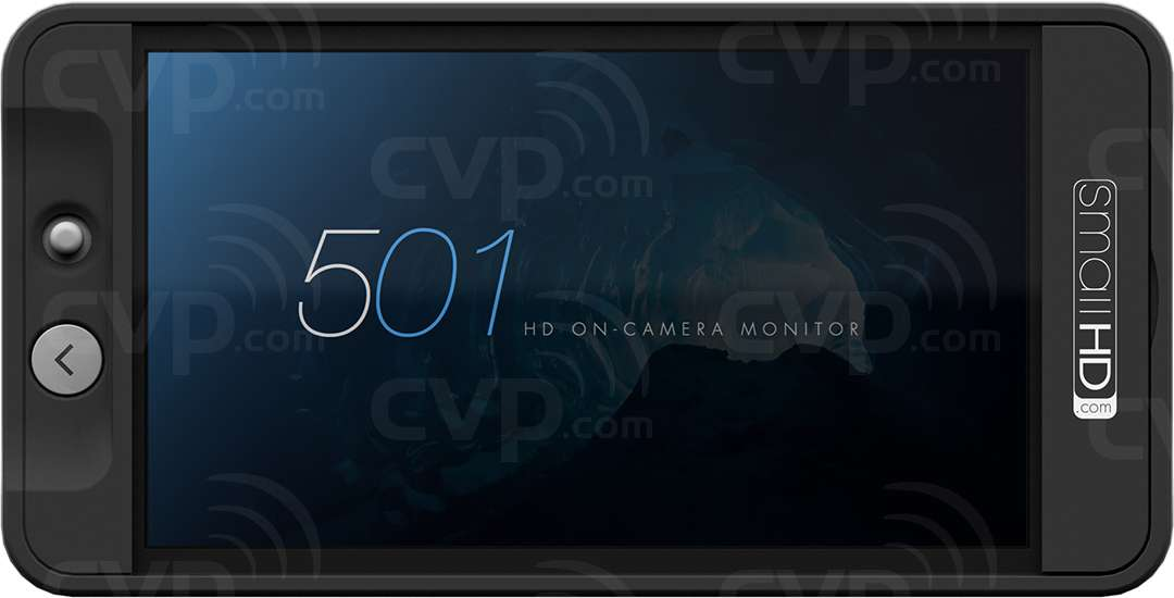 SmallHD 501 Field Monitor