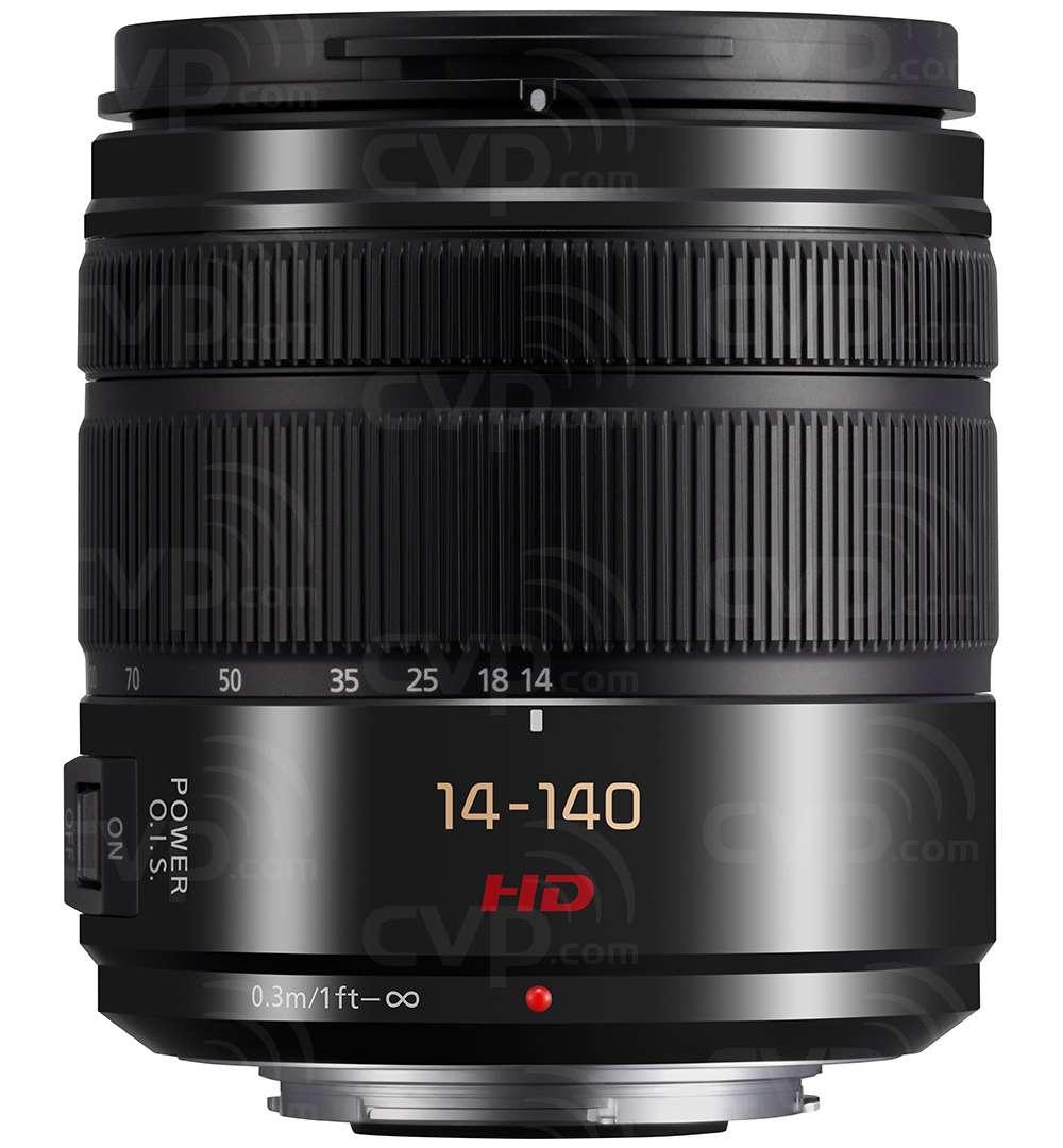 Panasonic H-FS14140E (HFS14140E) Micro Four Thirds LUMIX G Vario 14-140mm