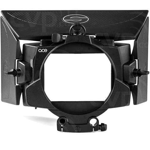Sachtler Ace Matte Box for Lenses up to 143mm in