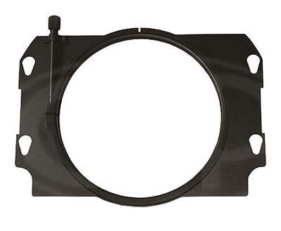 Arri K2.47243.0 (K2472430) Clamp Adapter for use with 80mm diameter