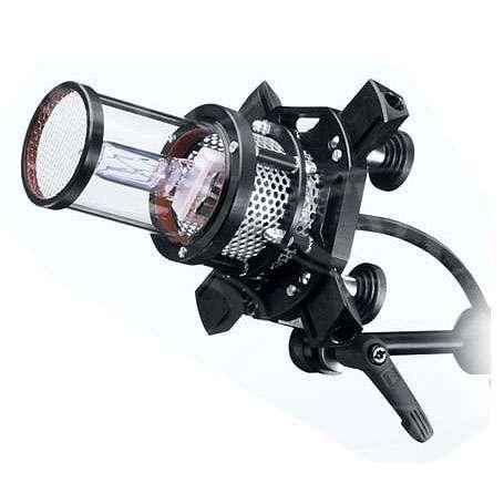 Dedolight DLH1000SPLUS 1Kw (1,000w) AC tungsten soft light head with
