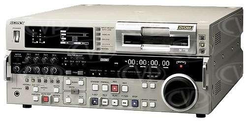 Sony DSR-2000AP (DSR2000AP) Master Series DVCAM Edit VTR