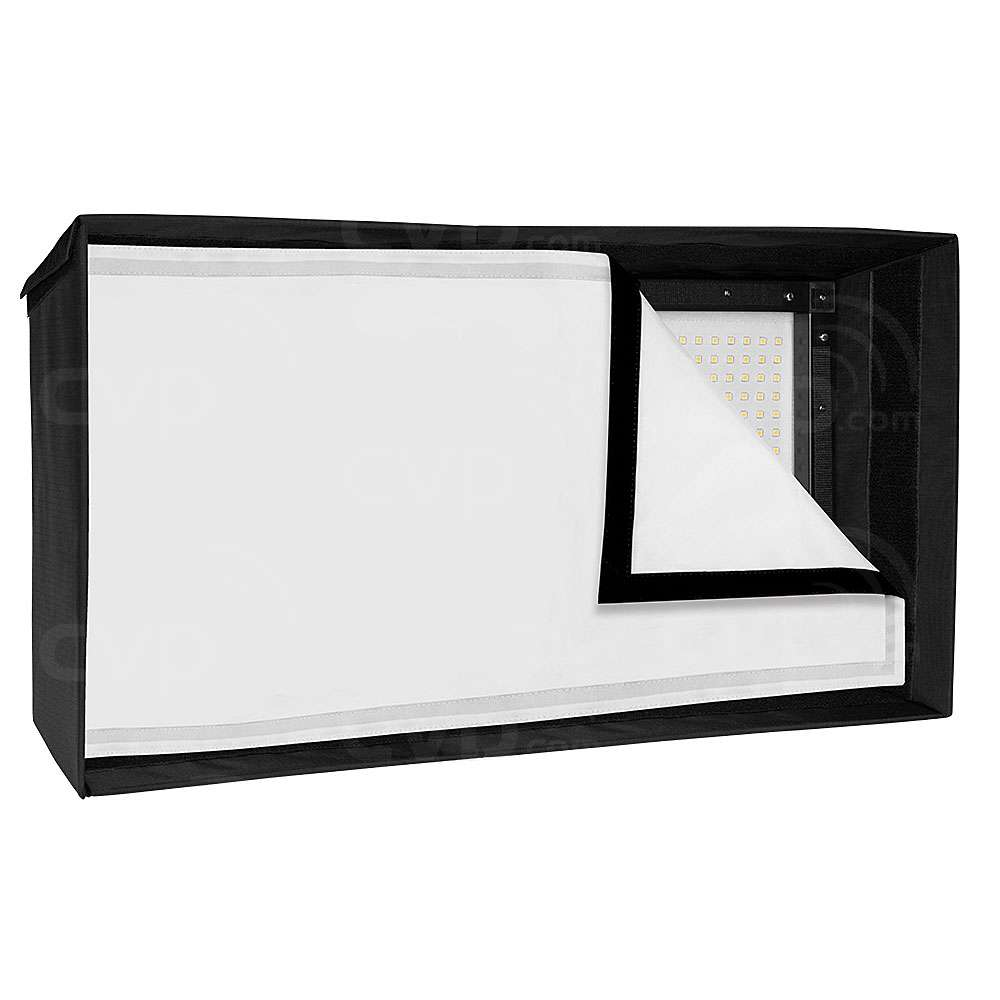 Westcott 7433 Portable Softbox for Flex 1 ft x 2