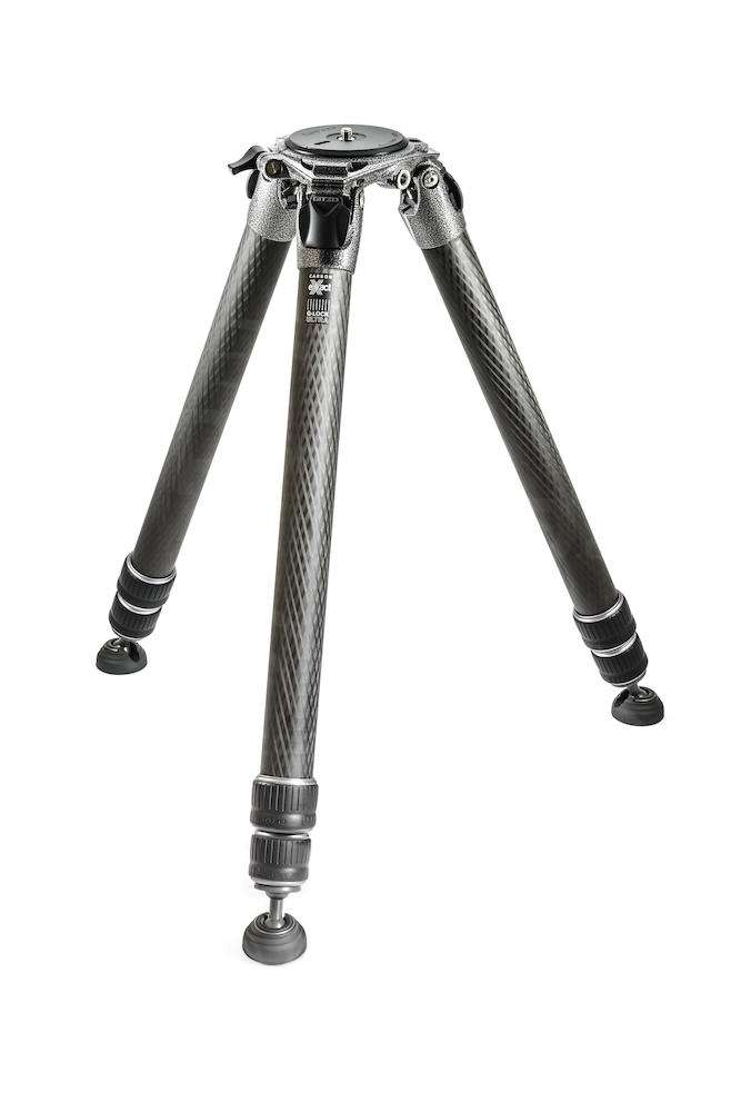 Gitzo GT5533S (GT-5533S) Series 5 Systematic Tripod - 3 Sections