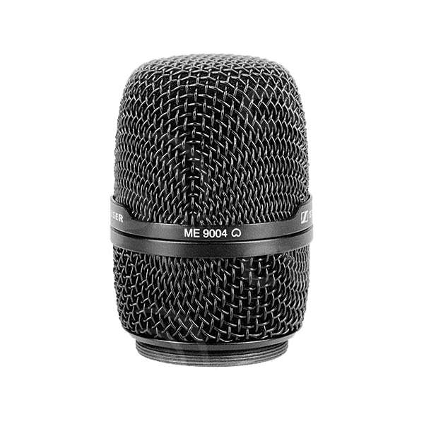 Sennheiser ME 9004 (ME-9004) Microphone Head, Permanently Polarized Condenser -