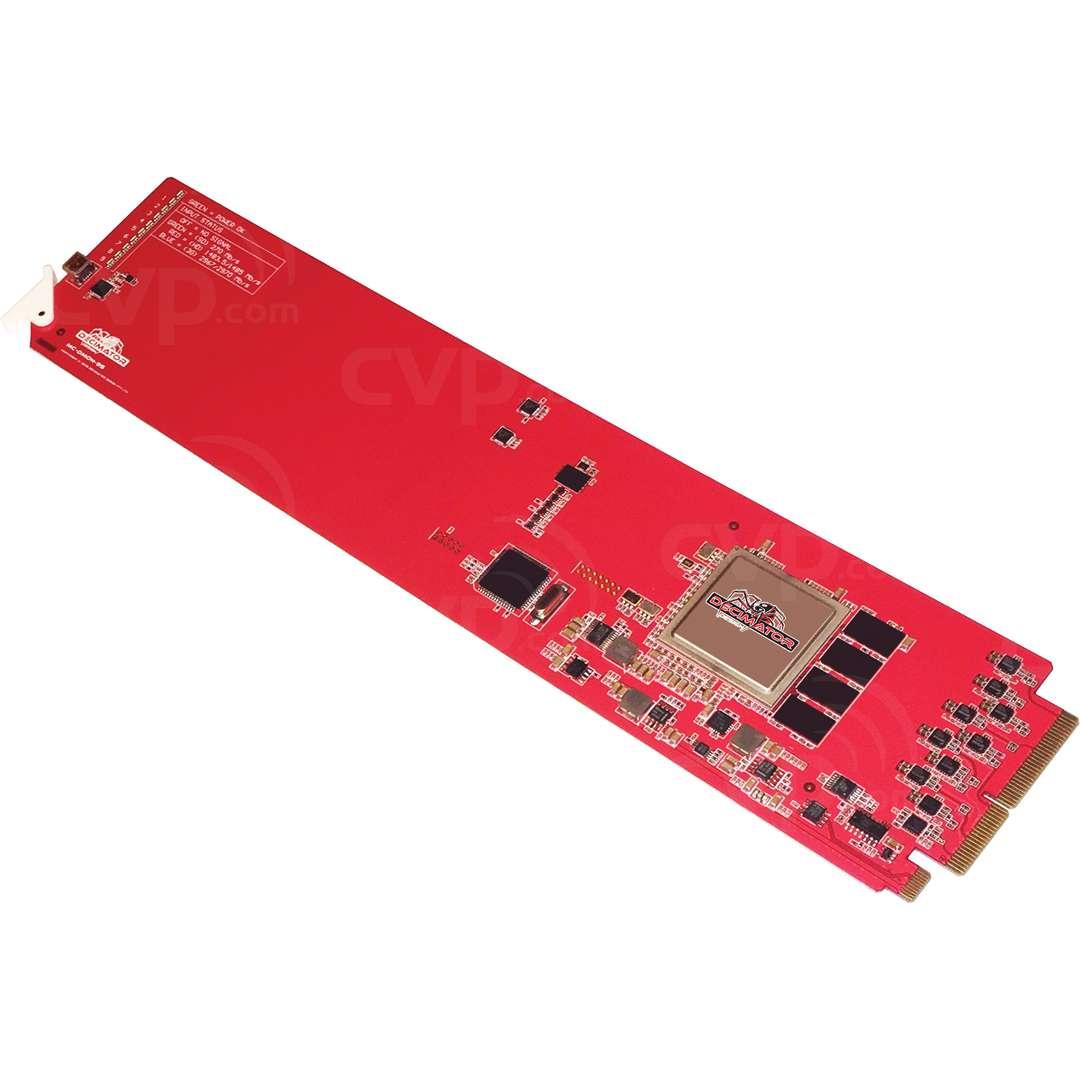 Decimator Design MC-DMON-9S (MCDMON9S) 1 to 9 Channel (3G/HD/SD)-SDI MultiViewer