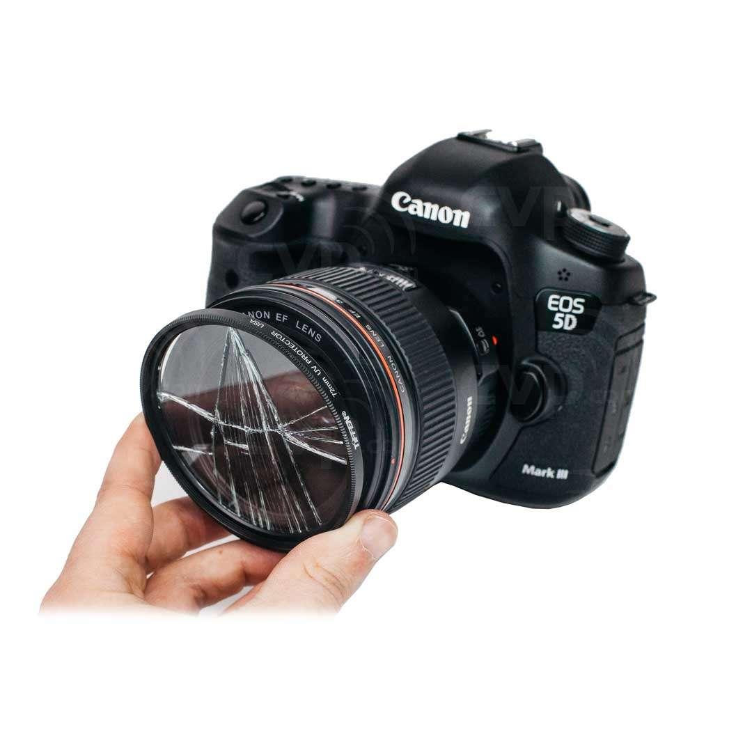 Tiffen 82mm UVP Filter