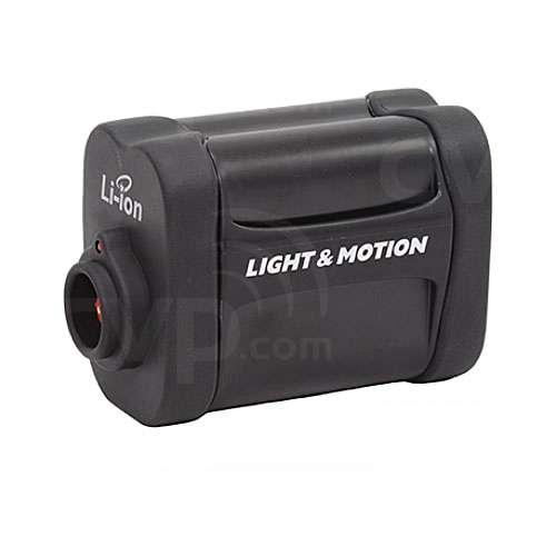 Light & Motion 804-0065-B (8040065B) 6 Cell Li-Ion Battery