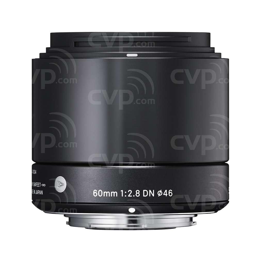 Sigma (350963) 60mm f/2.8 Art Series DN Lens for MFT
