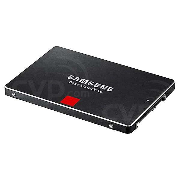 Samsung 256GB 850 PRO 2.5 Inch Solid State Drive SATA