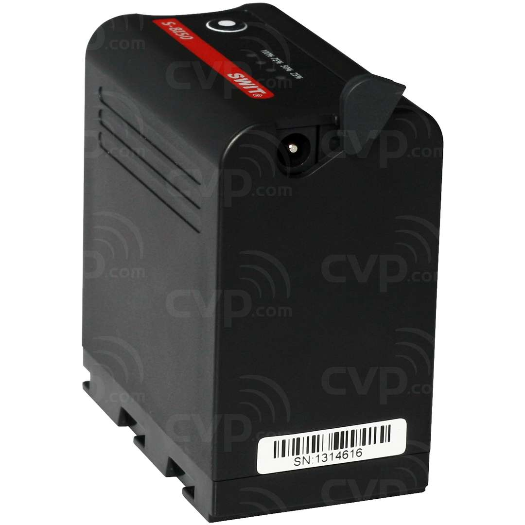 Swit Electronics S-8I50 (S8I50) 47wh Battery for the JVC GY-HM600