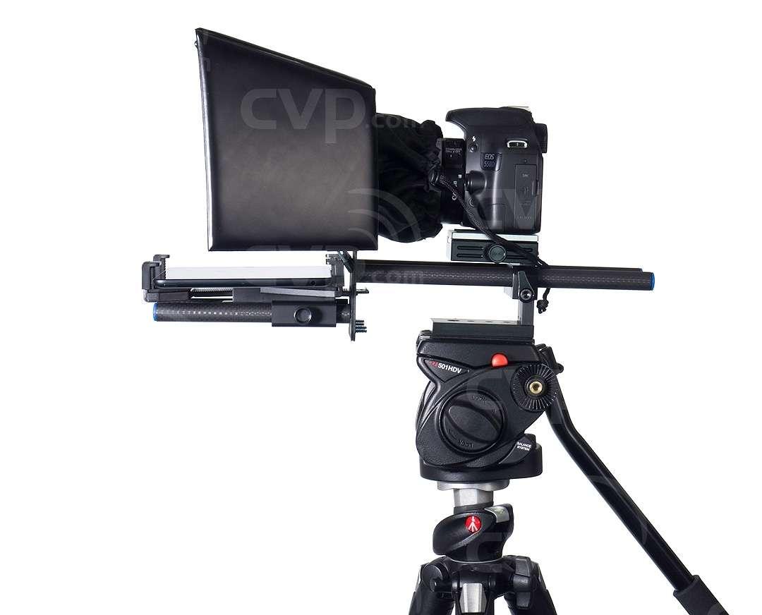Datavideo TP-500 (TP500) DSLR Tablet Teleprompter Kit