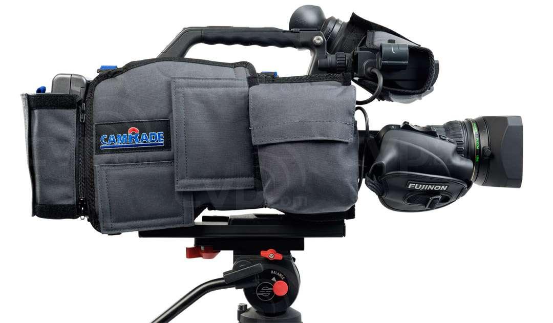 Camrade CAM-CS-AGHPX610-AJPX800 (CAMCSAGHPX610AJPX800) Camsuit AG-HPX610/AJ-PX800 for the Panasonic AG-HPX600 shoulder