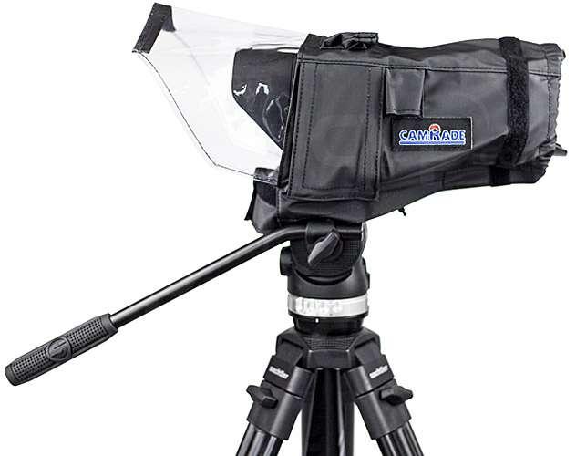 Camrade CAM-WS-BM (CAMWSBM) Wetsuit for the Blackmagic Cinema Camera