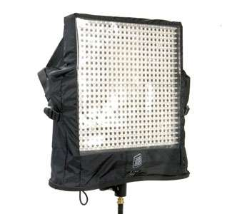 Litepanels 1RC (1-RC) 1X1 Rain Cover for litepanels 1X1 LED