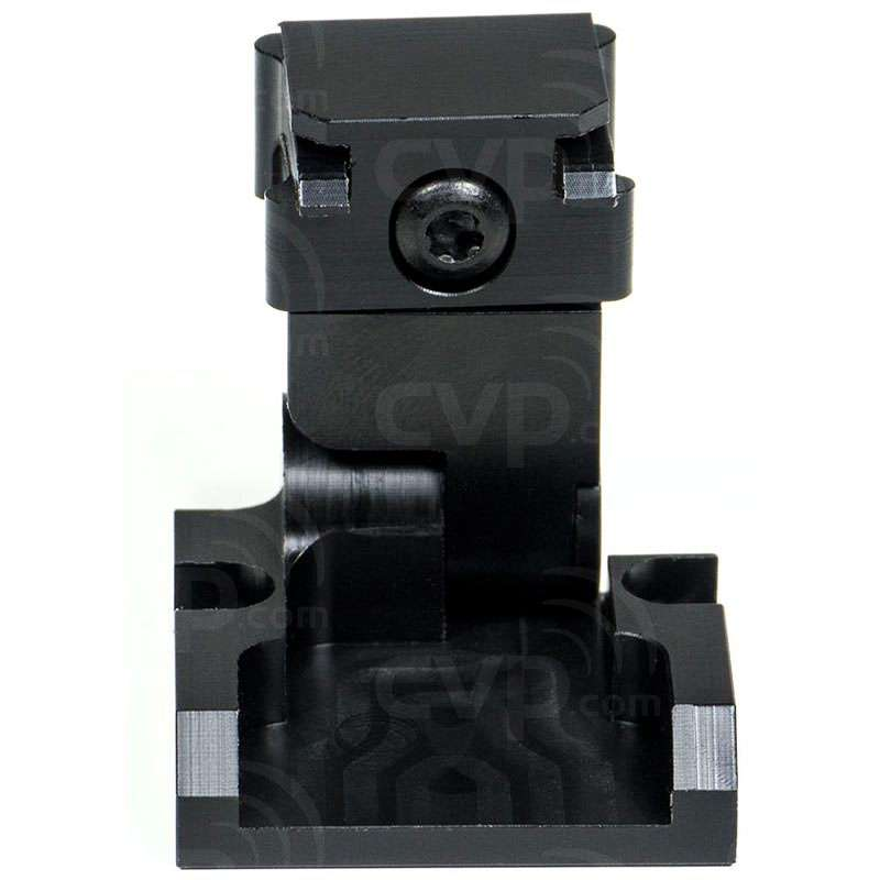SmallHD ACC-MT-BLOCK-PAN-TILT-SHOE (ACCMTBLOCKPANTILTSHOE) Pan/Tilt Friction Mount for 500 Series Monitors