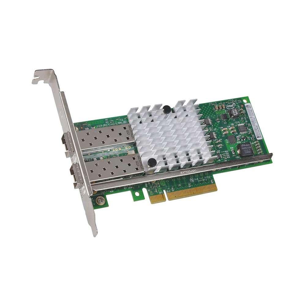 Sonnet SON-G10ESFP2XA-E2 (SONG10ESFP2XAE2) Presto 10GbE SFP+ Dual-Port 10G Ethernet 2