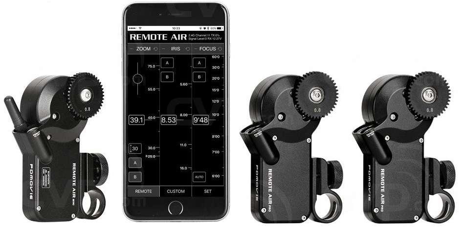 PDMovie MINI-03 Kit