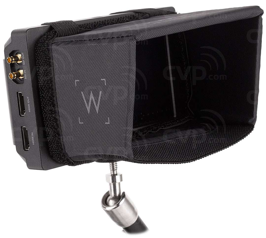 Wooden Camera LCD Sun Shade