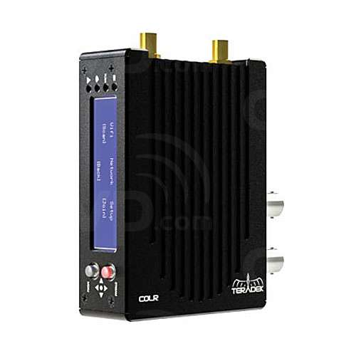 Teradek (TER-COLR) COLR HDMI/HD-SDI Converter and live 3D LUT with