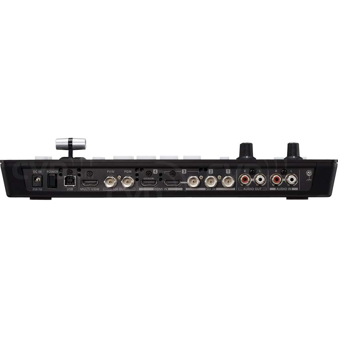 Roland V-1SDI (V1SDI) 3G-SDI Video Switcher with SDI Inputs and