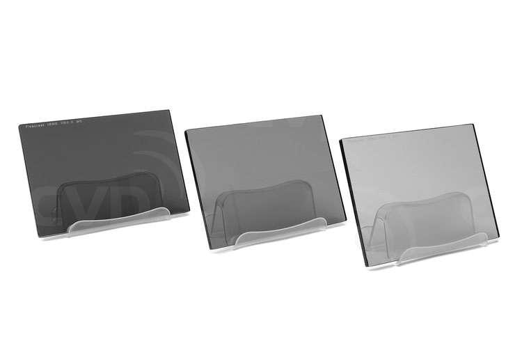 Formatt Hitech FC4X5NDKIT1 Firecrest IRND 4x5.65 Neutral Density Kit of