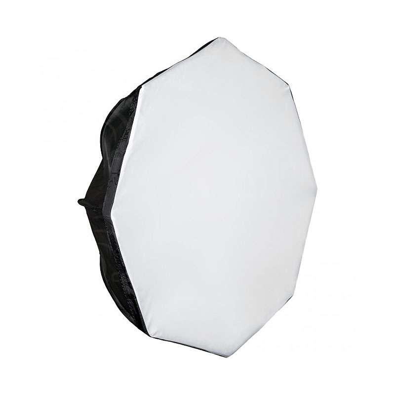 Westcott 482 2-Light D5 Daylight Octabox Kit With Carry Case