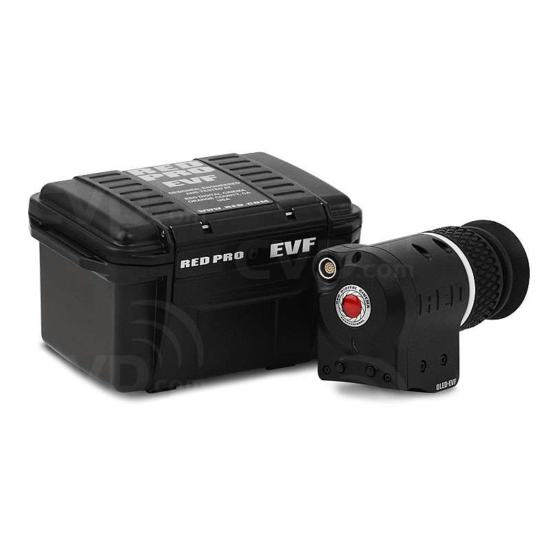 RED PRO EVF Case (p/n 790-0311)
