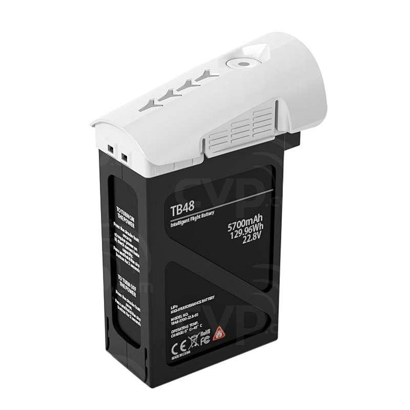 DJI Inspire 1 - TB48 Battery (5700mAh) (p/n TB48)