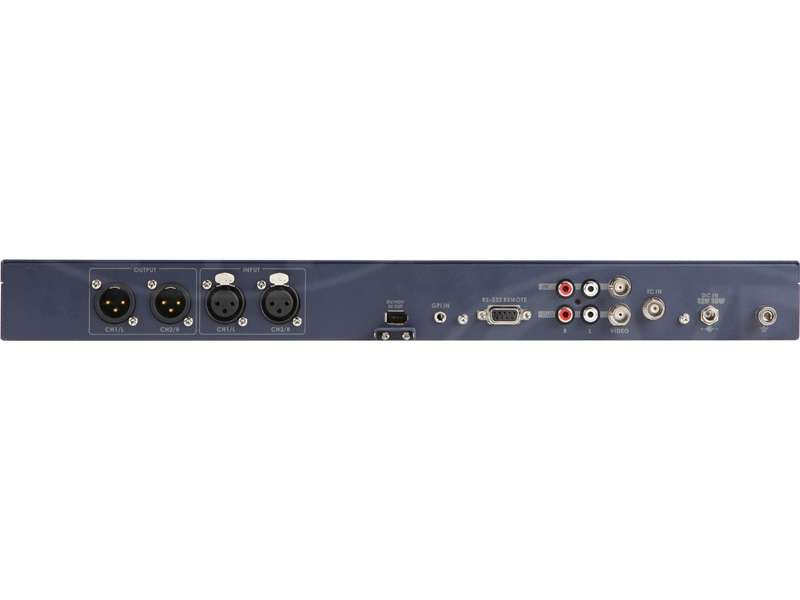 Datavideo DATA-DN700-0TB (DATA-DN700-0TB) DN-700 Rackmounted Hard Drive Recorder (No HDD