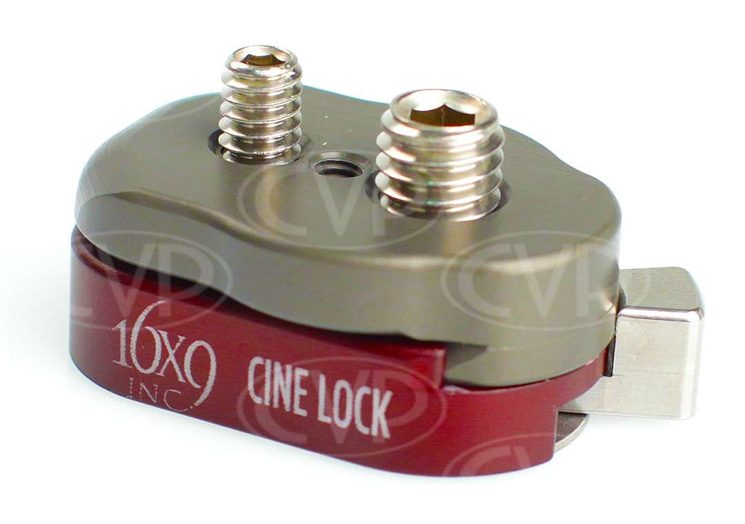 16x9 inc. Cine Lock