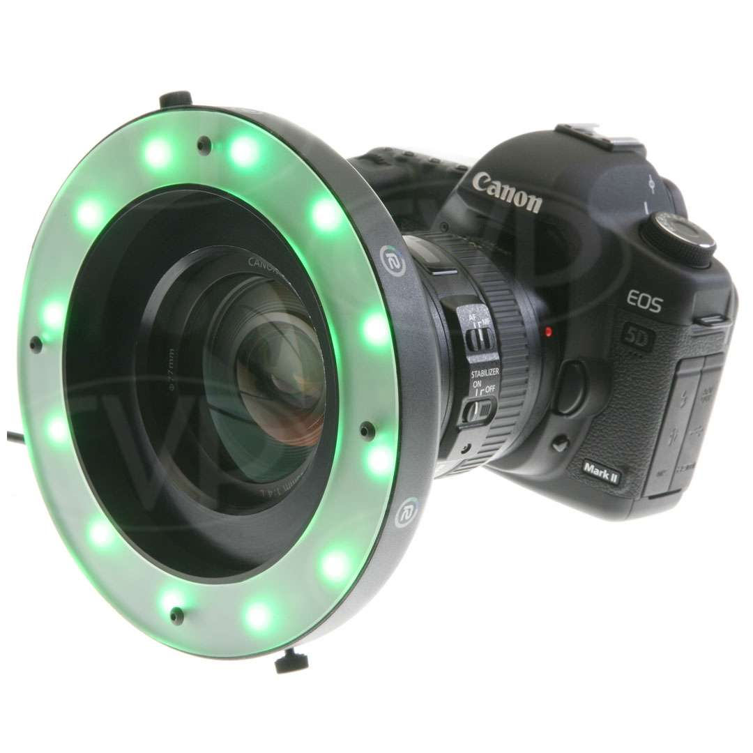 Reflecmedia RM3251S (RM-3251S) Small BLUE and GREEN switchable Dual Colour
